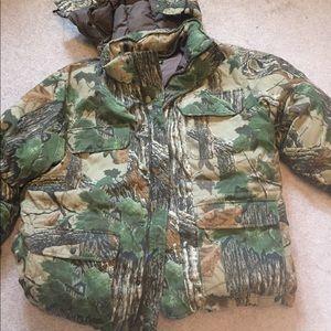 Cabela's jacket